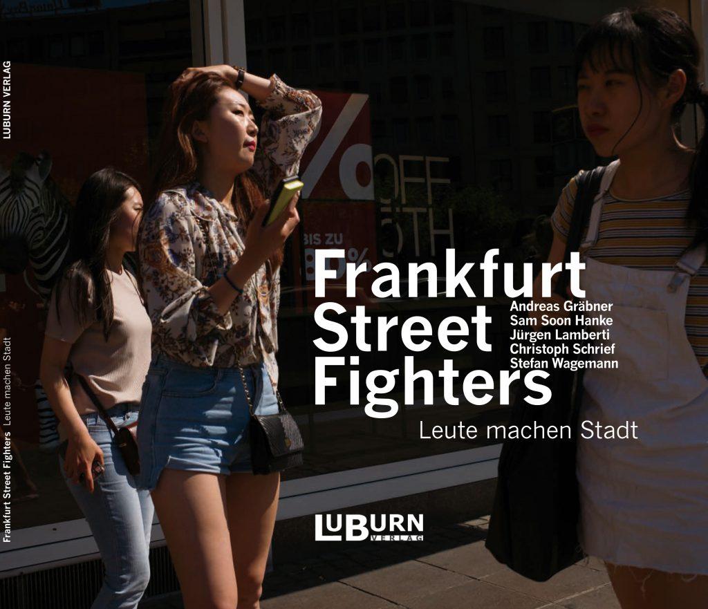 Frankfurt Street Fighters
